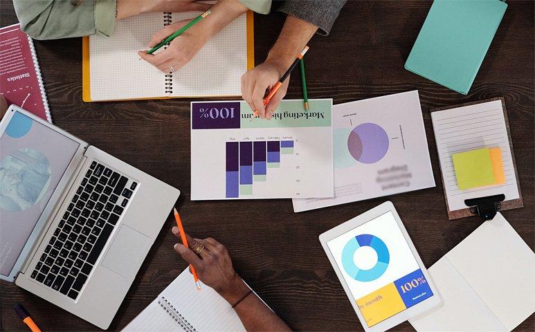 VDV Marketing- und Vertriebsoffensive