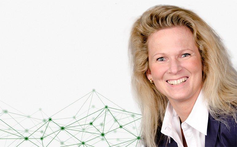 Britta Salzmann komplettiert Mobility inside-Führungsteam